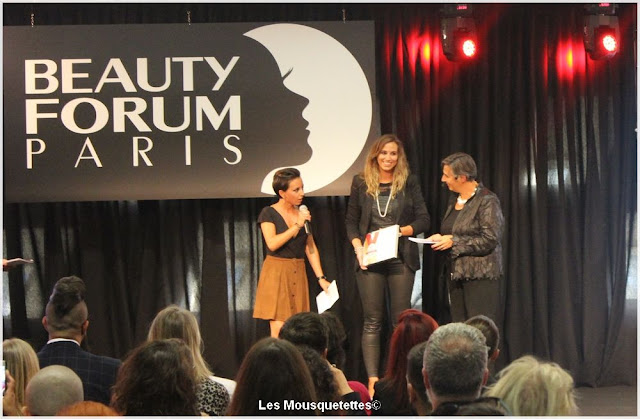 Beauty Forum Awards 2016 - L'Atelier Vintage - Barbier - Blog beauté Les Mousquetettes©