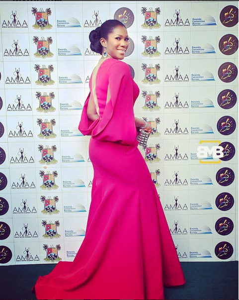 Stephanie-Okereke-Linus-at-the-2017-AMAA-Awards