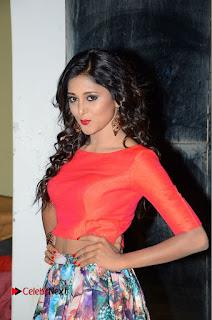 Actress Sushma Raj Pictures at Eedu Gold Ehe Gummadikaya Function 0092