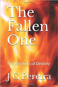 The Fallen One (J C Pereira)