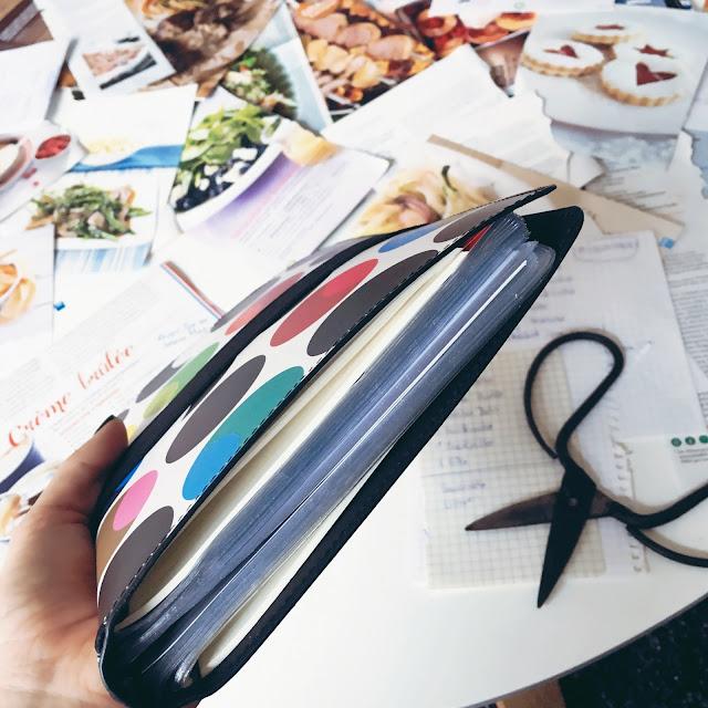 Tastebook, GrinseStern, Rezeptbuch, rezepte, Sammelbuch, Rezept