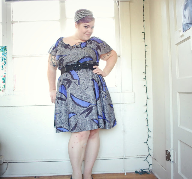 25 Things Fat People Shouldn T Do 2 Wear A Mumu The Militant Baker