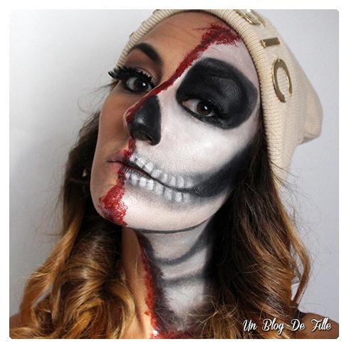http://unblogdefille.blogspot.com/2015/10/halloween-makeup-demi-squelette-avec.html