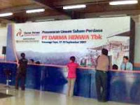 PT Darma Henwa Tbk - Recruitment For SMA, SMK, D3, S1, S2 December 2013