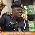 """Channels TV thought they would destroy my destiny, it backfired on them"" - NSCDC's Shem ""Oga at the top"" Obafaiye"