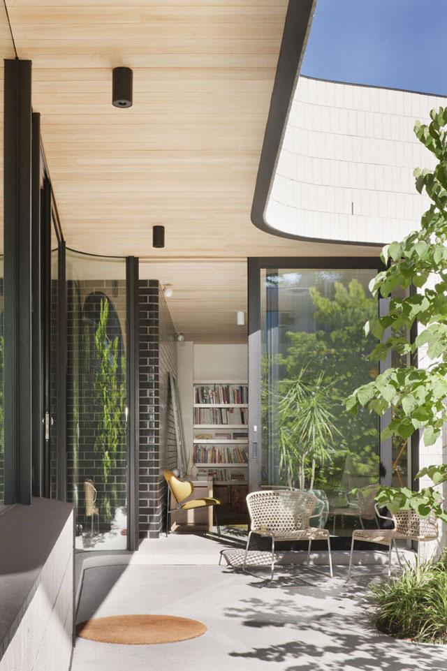 Beautiful Object Brick House Australia