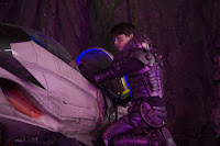 Valerian and the City of a Thousand Planets Dane DeHaan Image 4 (15)