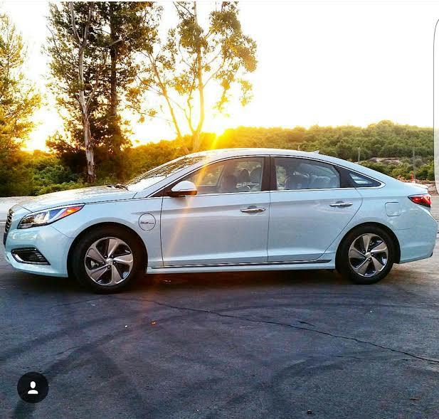 Hyundai Hybrid Sonata: Things To Do With Your Family.: Hyundai