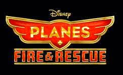 Planes 2: Fire And Rescue giveaway header