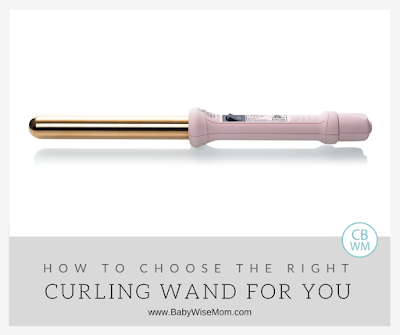 How to Choose the Right Curling Wand For You
