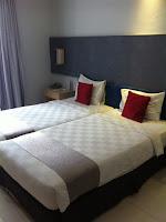 Kartika Wijaya Batu - Deluxe Room - Salika Travel