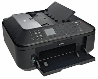 Canon Pixma MX715 Printer Driver Download