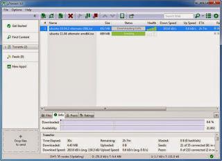 اليكم اقوى نسخة تورنت utorrent free download مفعلة برابط مباشر