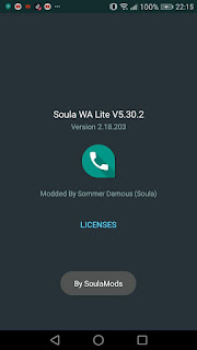 Soula WhatsApp v5.30.2