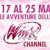 Italie : Une chaîne TV entièrement dédiée aux Winx !