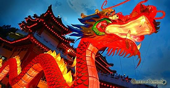 Ano Novo Chinês: Conheça o ritual que envolve 1/3 da população mundial!
