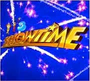 Gandang Lalaki segment on It's Showtime