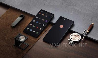 MbahTekno - Smartphone yang siap saingi iphone x
