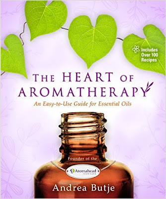 The Heart Of Aromatherapy: An Easy-To-Use Guide For Essential Oils PDF
