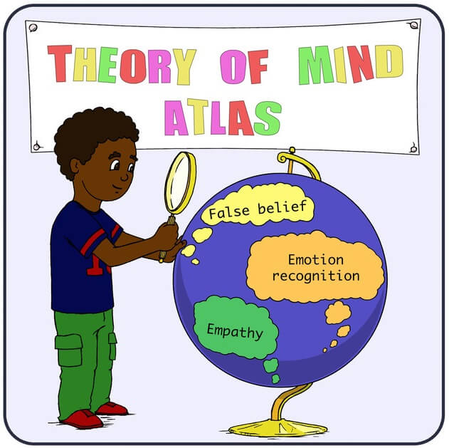 teoria mintii theory of mind cognitie sociala mama copil