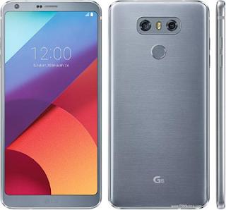 Harga dan Spesifikasi LG G6, Ponsel Dual Kamera 13 MP yang Canggih
