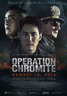 Internationalrelationslibrary: Operation Chromite (Myanmar Subtitle