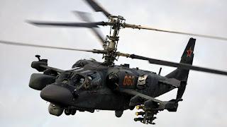 Kamov Ka-52