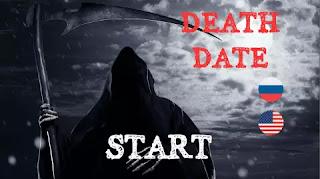 Aplikasi Android Tanggal Kematian