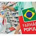 Programa Farmácia Popular fecha as portas em todo o país