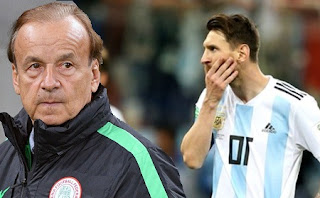 messi and rohr