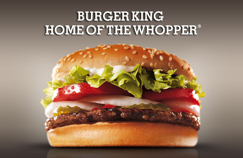 Every Day Is Special: December 4 – Burger King's Beginnings