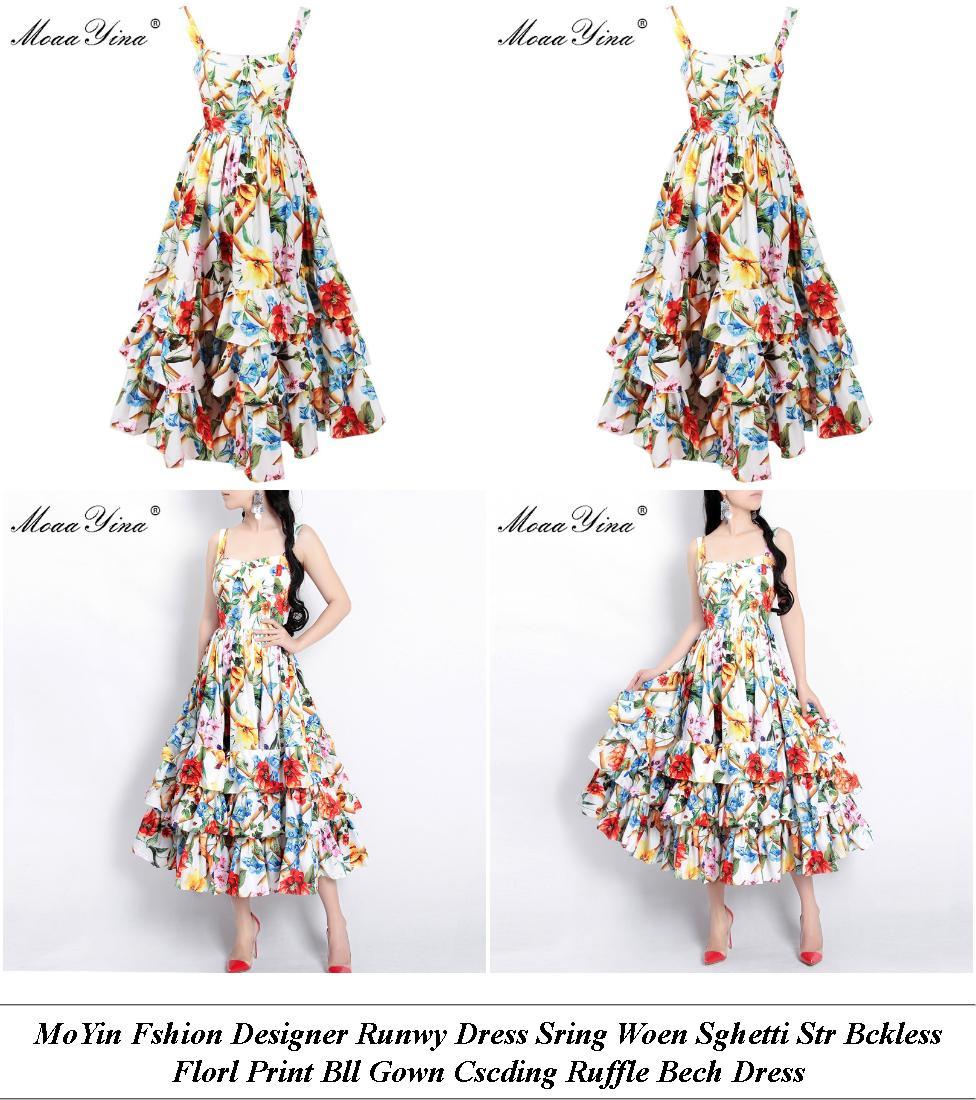 Quinceanera Dresses - Summer Dress Sale Clearance - White Dress - Cheap Designer Clothes
