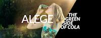 Castiga un bax de Green Cola