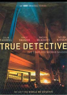 True Detective season 2 (2015)