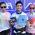Health and Fitness in Full Color as AXA Philippines Joins the Biggest Color Run