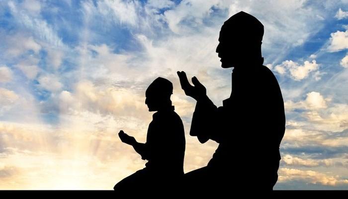 doa hantar anak ke pengasuh, tazkirah