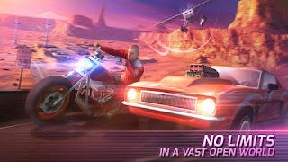 Gangstar Vegas full offline apk + obb