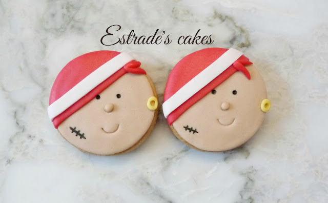 galletas infantiles de piratas 5