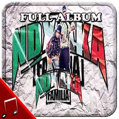Download Kumplan Lagu NDX AKA Terbaru 2017 Full Album