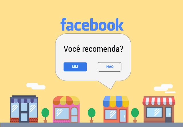 Peça recomendações nas redes sociais, leia recomendações de outros usuários.