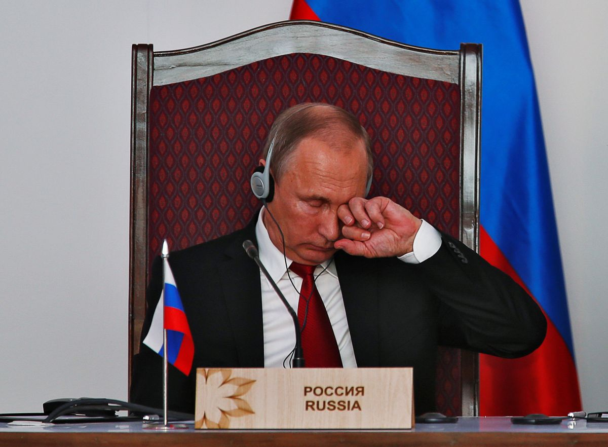 """""""Газпром"""" змушений ліквідувати сотні кілометрів газопроводу """"Турецький потік"""" через скорочення потужностей - Цензор.НЕТ 3257"""