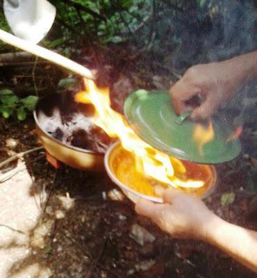 Resep ikan bakar Manado