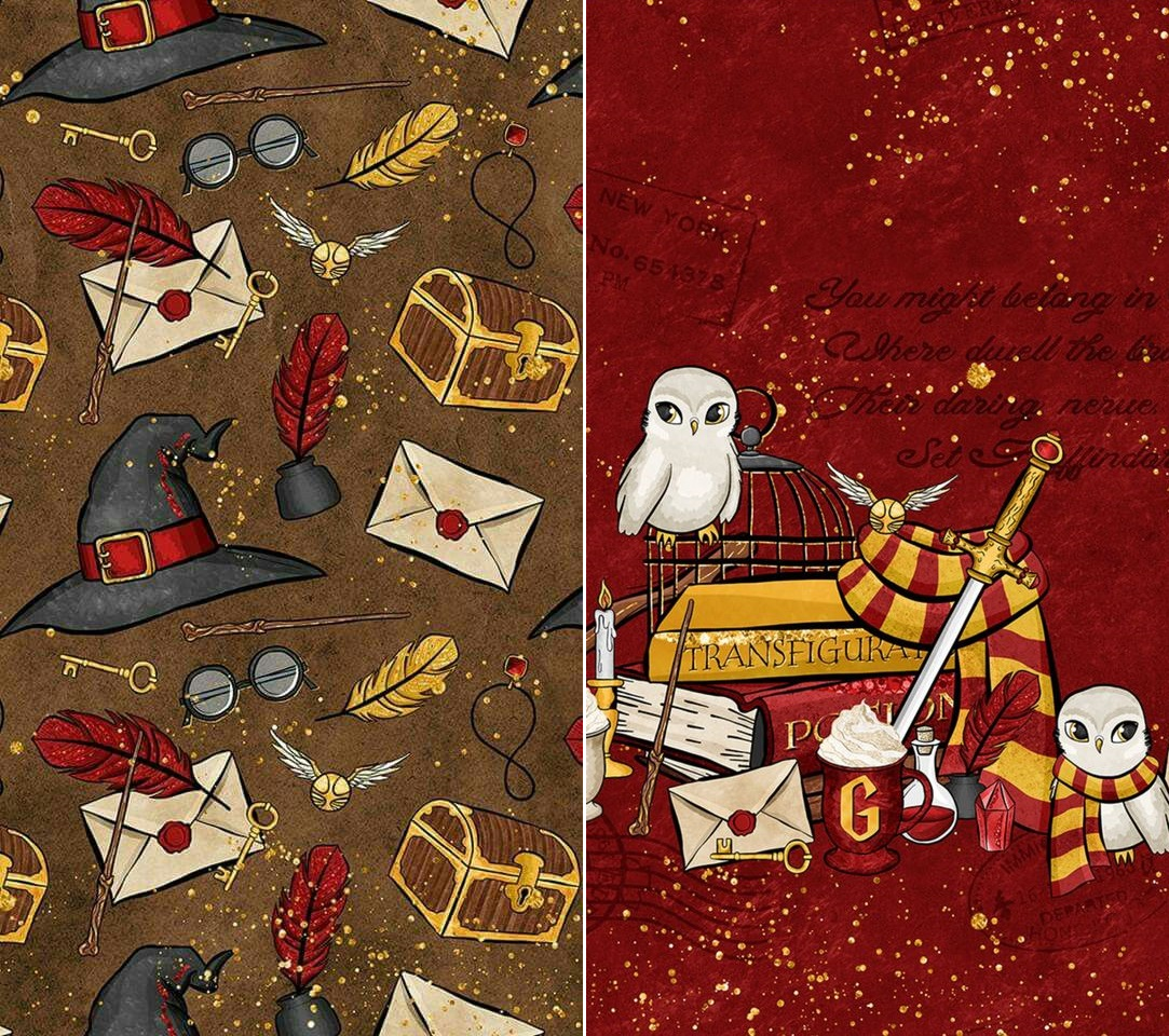 10 Wallpapers Para Fas De Harry Potter Sabe O Inverno