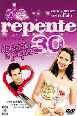 Assistir Filme De Repente 30 Dublado Online 2004