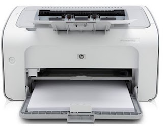 Download Printer Driver HP LaserJet P1007