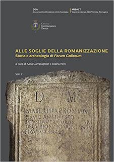 Alle Soglie Della Romanizzazione PDF