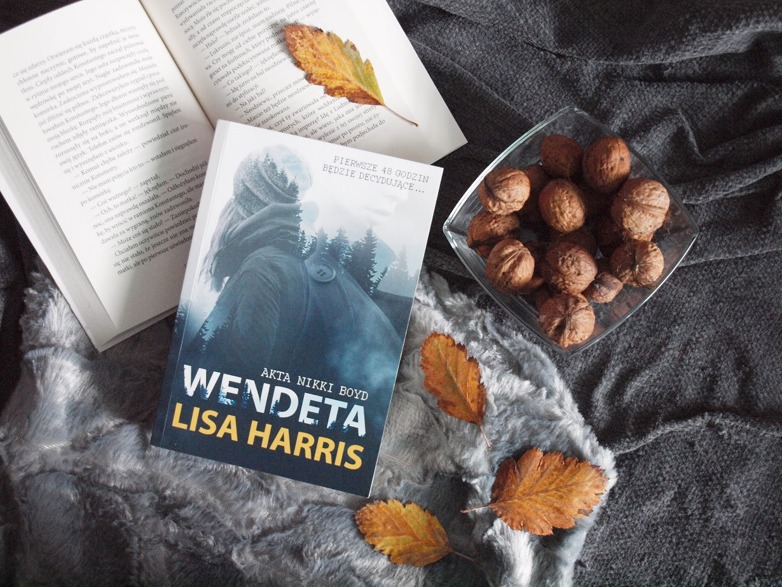 Wendeta - Lisa Harris