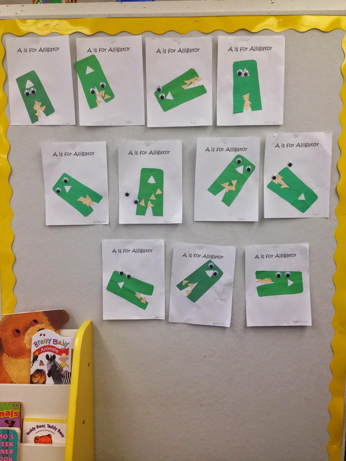 Teaching Ideas For Preschool Teachers All About Me