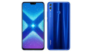 Download Firmware Honor 8X Tanpa Iklan