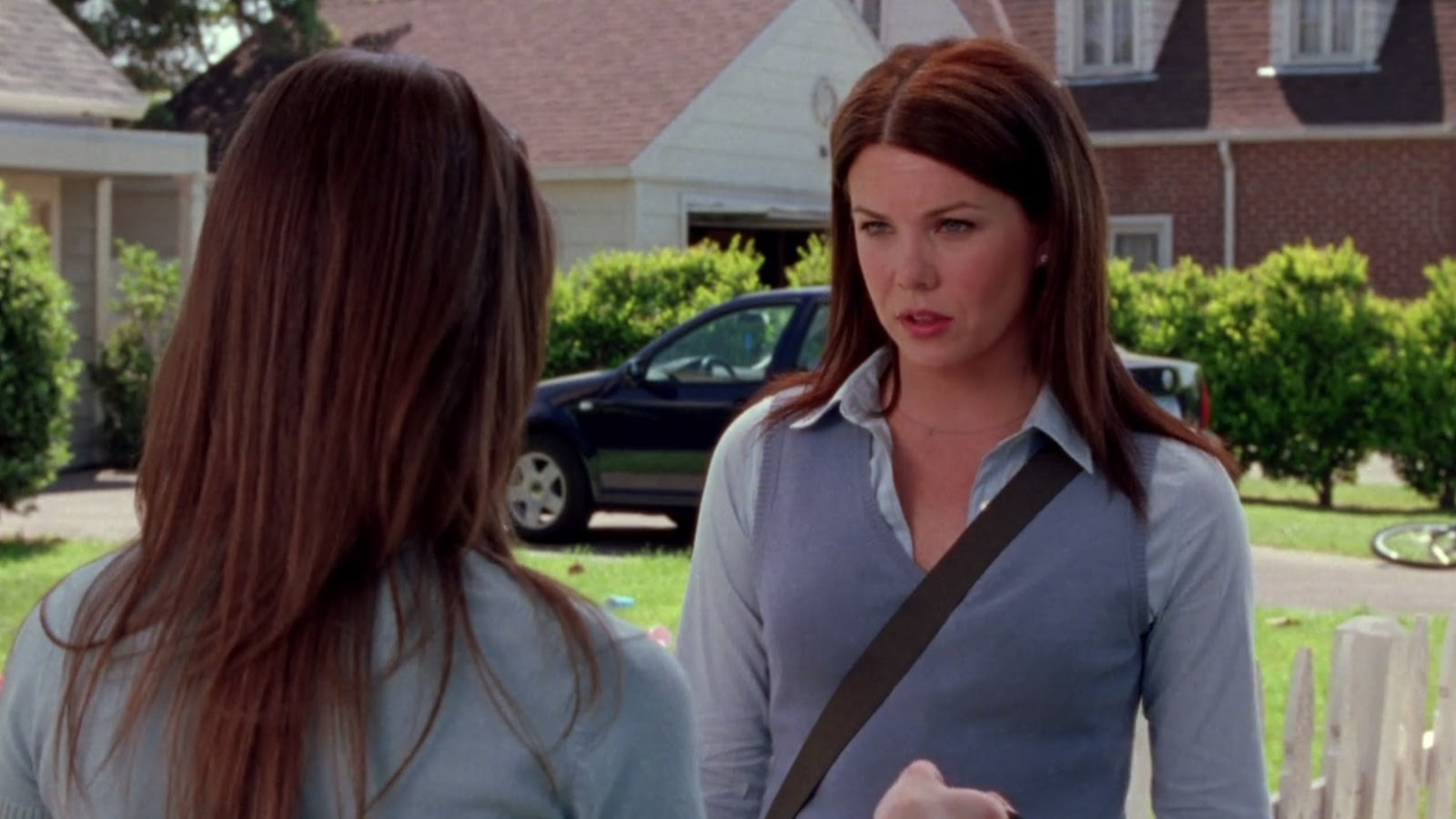 Gilmore Girls Season 3 Episode 7 :
